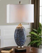 Latah Table Lamp