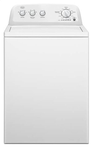 Roper® 3.5 cu. ft. Top-Load Washer with Agitator