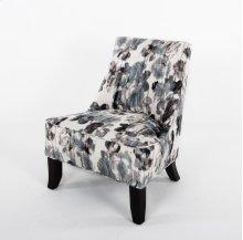 Contemporary armless chair