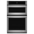 "Euro-Style 27"" Microwave/Wall Oven with MultiMode® Convection System Product Image"