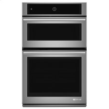 "Euro-Style 27"" Microwave/Wall Oven with MultiMode® Convection System"