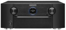 7.2 Channel 4K & 3D Pass Through, Networking Home Theater Receiver with AirPlay