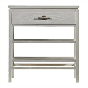 Resort - Tranquility Isle Night Stand In Morning Fog