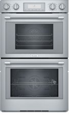 30-Inch Professional Double Steam Oven Product Image