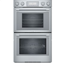 30-Inch Professional Double Steam Oven