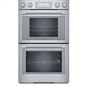 Thermador30-Inch Professional Double Steam Oven