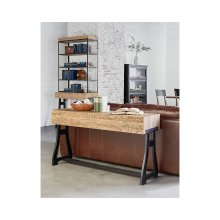 Foundry Console Table