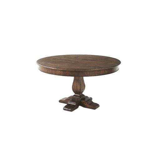 Whilton Dining Table - Fixed Top