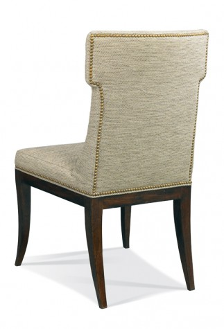 Hidden · Additional Kistler Klismos Side Chair