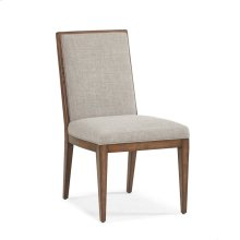 Sonoma Shiraz Side Chair