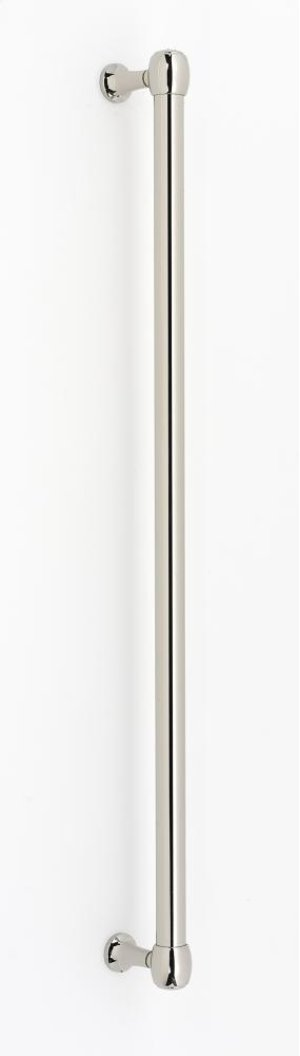 Royale Appliance Pull D980-18 - Polished Nickel