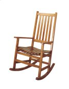 Rocking Chair Product Image