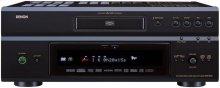 Audio/Video Reference Progressive Scan DVD Audio/Video/SACD Player