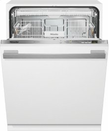 G 4971 SCVi AM Fully-integrated, ADA dishwasher with hidden control panel, cutlery tray and custom panel and handle ready