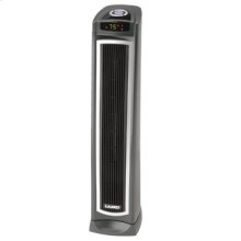 Digital Ceramic Tower Heater with Electronic Remote Control