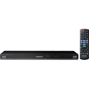 PanasonicDMP-BDT110 Full HD 3D Blu-ray Disc Player