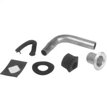 GE® Room Air Conditioner Drain Kit Accessory