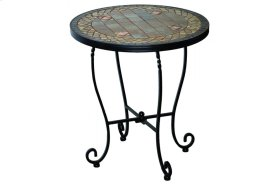 "Dublin 20"" Round Side Table"