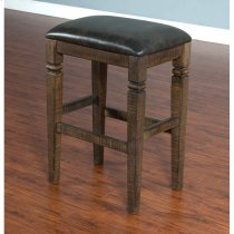 "Homestead 30"" Stool Product Image"