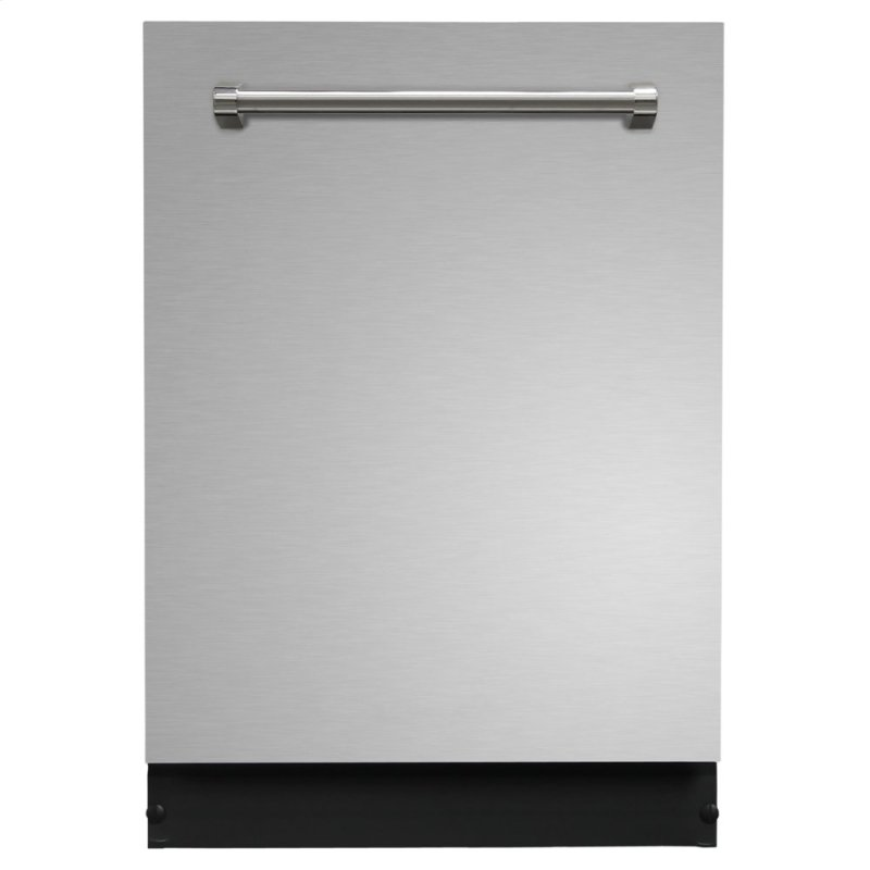 Stainless Steel Professional Dishwasher