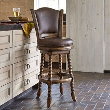 Dawson Swivel Counter Stool