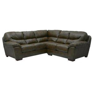 Jackson FurnitureArmless Loveseat - Godiva