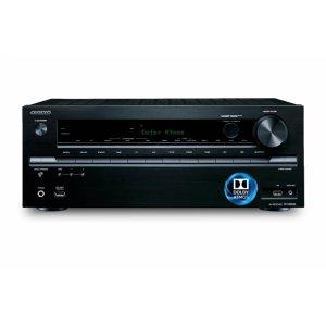 Onkyo7.2-Ch Dolby Atmos Ready Network A/V Receiver