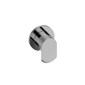 Phase 3-Way Diverter Valve Trim with Handle