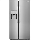 Frigidaire Gallery 22.2 Cu. Ft. Side-by-Side Refrigerator Product Image