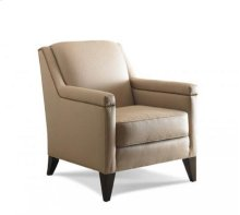 Transitional Lounge Chair