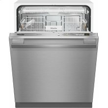 G 4977 SCVi SF AM Fully-integrated, full-size dishwasher with hidden control panel