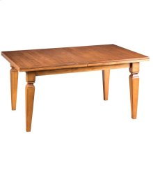 Hideaway Large Extension Table