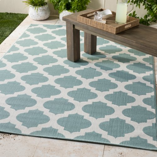 "Alfresco ALF-9664 7'3"" Square"