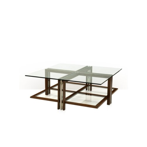 Doubles Cocktail Table