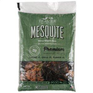 Traeger GrillsMesquite BBQ Wood Pellets