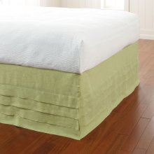 Waterfall Bed Panel, WILLOW, KG