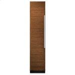 """Jenn-Air18"""" Built-In Freezer Column (Left-Hand Door Swing)"""