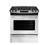 ***DISPLAY MODEL CLOSEOUT*** Frigidaire 30'' Slide-In Gas Range