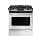 Frigidaire 30'' Slide-In Gas Range Product Image