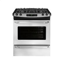 Frigidaire 30'' Slide-In Gas Range *FLOOR SAMPLE*