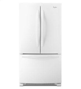 22 cu. ft. French Door Refrigerator with Accu-Chill system