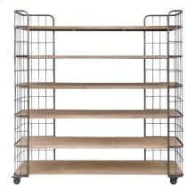 Circa Shelf