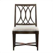 Resort - Heritage Coast Side Chair In Channel Marker