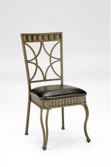 Quartz Faux Dinette : Quartz Side Chair
