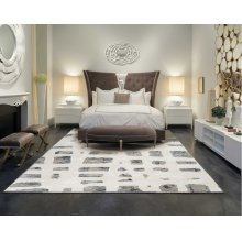 Christopher Guy Wool Collection Cgw12 Marble White/misted Morning