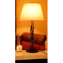 Rush Table Lamp