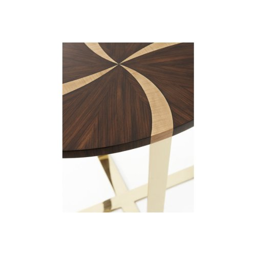 Whirlpool Accent Table II