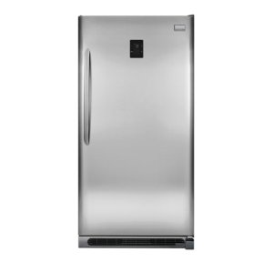 20.5 Cu. Ft. 2-in-1 Upright Freezer or Refrigerator -