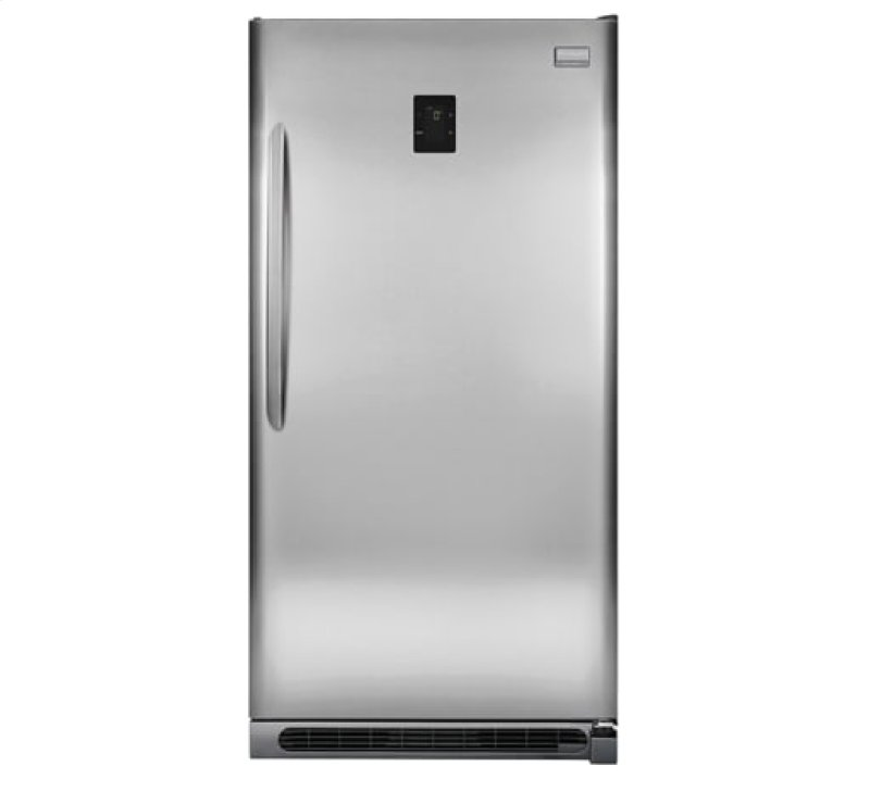 FGVU21F8QF in Stainless Steel by Frigidaire in Quakertown