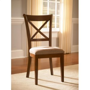 A AmericaX Back Side Chair